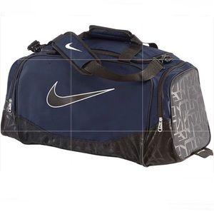 Nike Brasilia 5 Duffel/Gym Bag